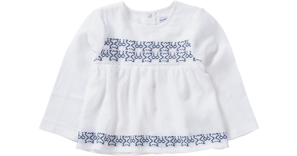 Baby Langarmbluse Gr. 92 Mädchen Kleinkinder