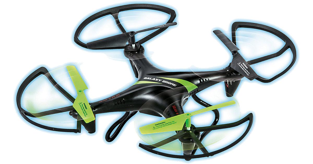 RC Quadrocopter Galaxy Drone