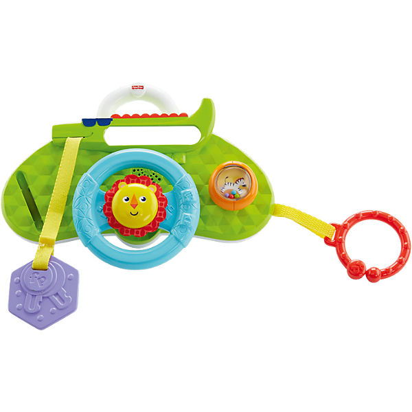 Fisher-Price Rainforest Musik-Lenkrad