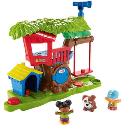 Fisher-Price Little People Baumhaus