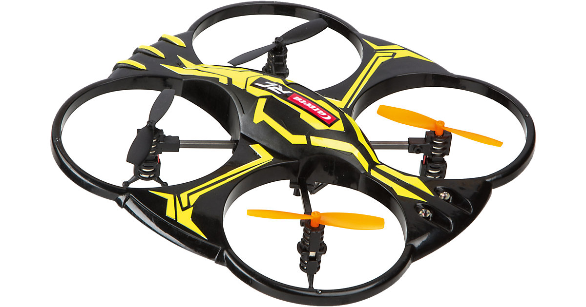 Carrera RC Quadrocopter X1, neue Version