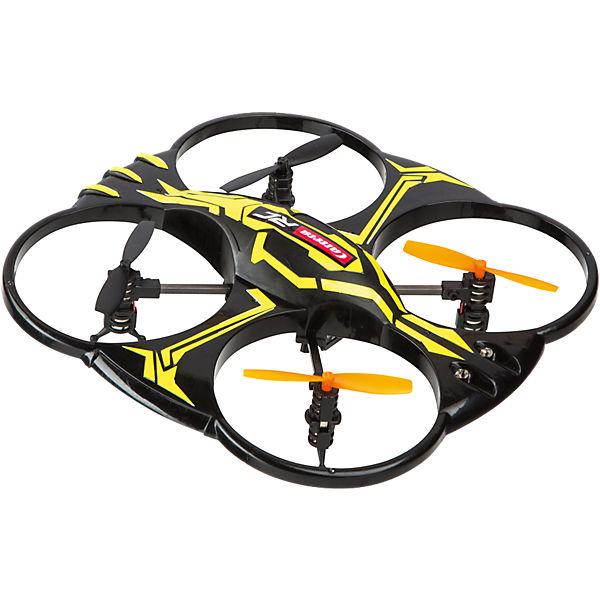 Carrera RC Quadrocopter X1, neue Version, Carrera RC