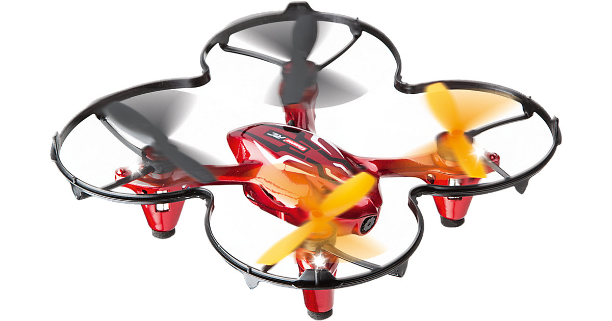 Carrera RC Quadrocopter RC Video ONE, neue Version