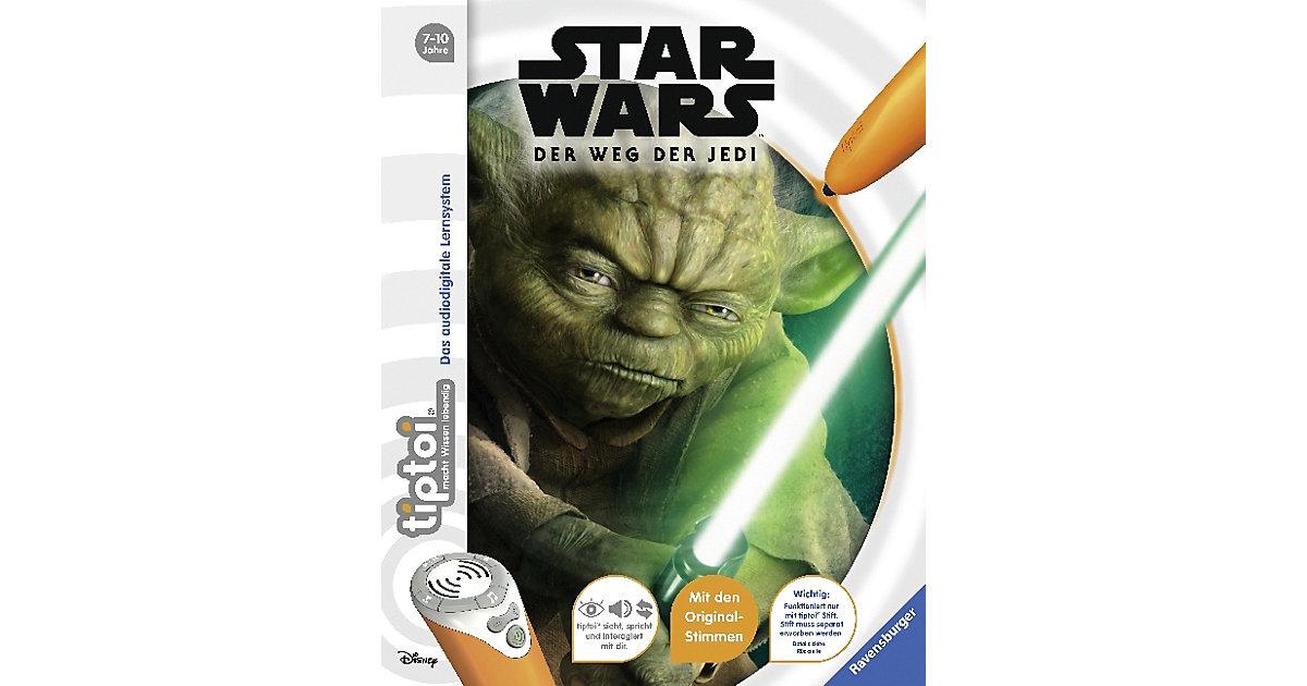 tiptoi: Star Wars - Der Weg der Jedi