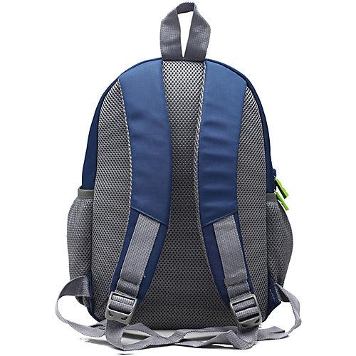 Рюкзак 4ALL линия CaseMini, синий. от 4ALL