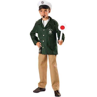 Kinder Polizei Kostum Online Kaufen Mytoys