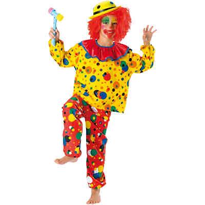 gut kostengünstig Brauch Clown Kostüme für Kinder - Clown Kinderkostüm | myToys