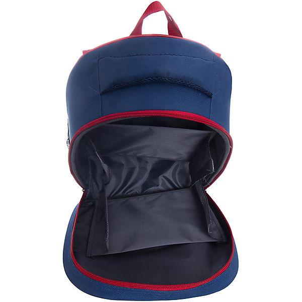 Рюкзак школьный каркасный Истребитель-Миг