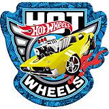Подкладка настольная фигурная Hot Wheels Super Car
