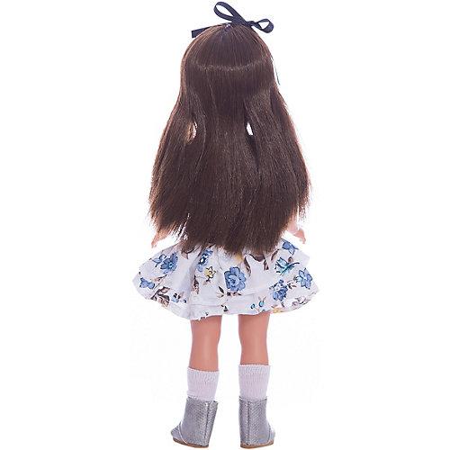 Кукла Карлотта, брюнетка с челкой, Лето Casual, Vestida de Azul от Vestida de Azul