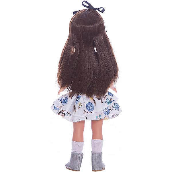 Кукла Карлотта, брюнетка с челкой, Лето Casual, Vestida de Azul