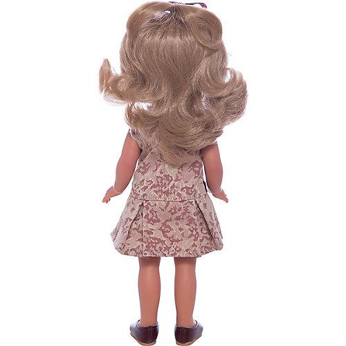 Кукла Паулина, блондинка волнистые волосы, Лето Классика, Vestida de Azul от Vestida de Azul