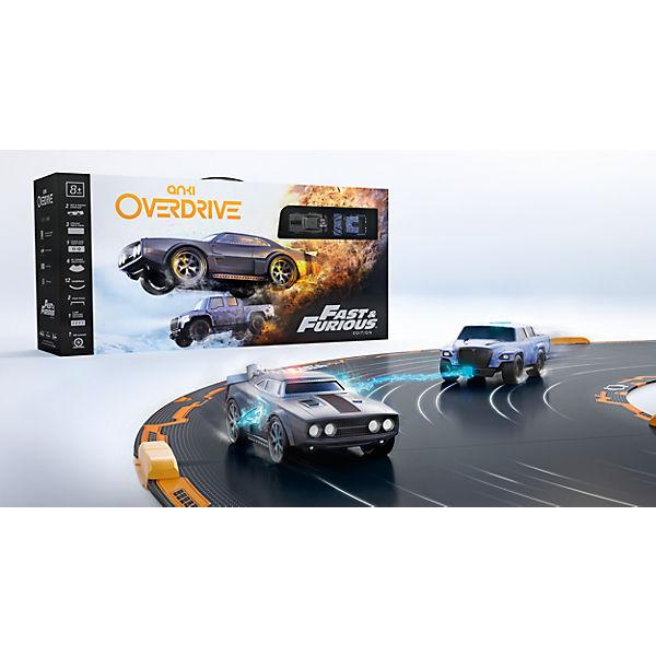 Anki OVERDRIVE Starter Kit Fast Anki & Furious, Anki Fast 35e8d6