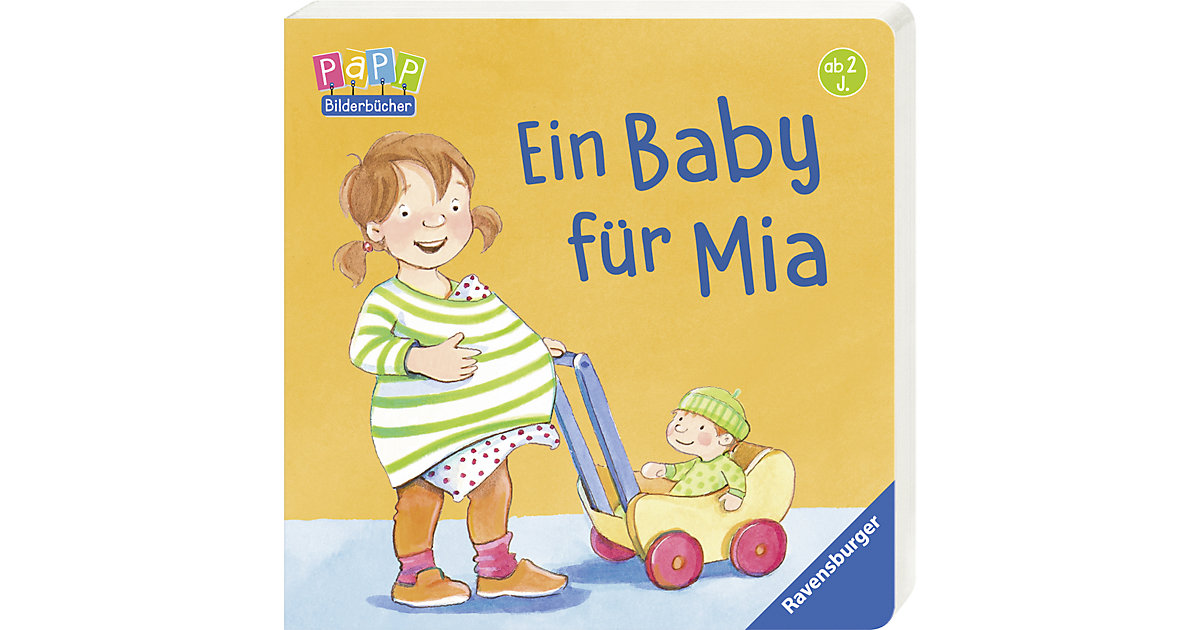 Ein Baby Mia Kleinkinder