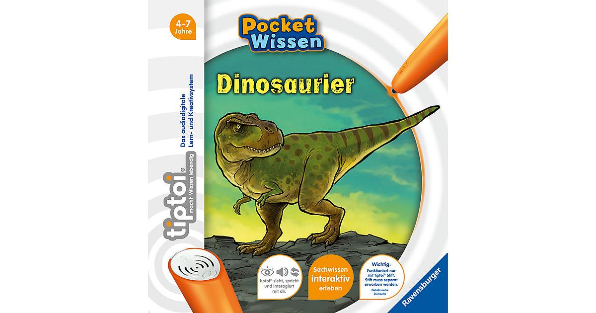 tiptoi® Pocket Wissen: Dinosaurier