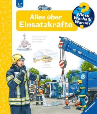 Buch - WWW Alles über Einsatzkräfte