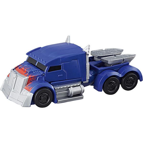 Transformers Movie 5 Optimus All Spark Tech Starter Set Optimus 5 Prime, Transformers 03f89d