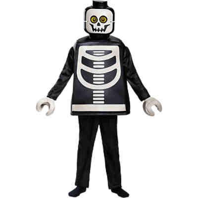 Lego skelett