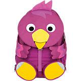 Рюкзак Affenzahn Bibi Bird, основной цвет фиолетовый