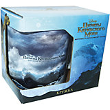 """Кружка """"Пираты Карибского Моря. Морской разбойник"""" в подарочной упаковке, 350 мл., Disney"""