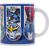 """Кружка Transformers """"Роботы под прикрытием"""", 240 мл."""