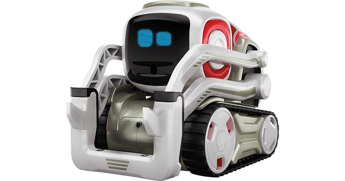 Anki · Anki COZMO Basis Set