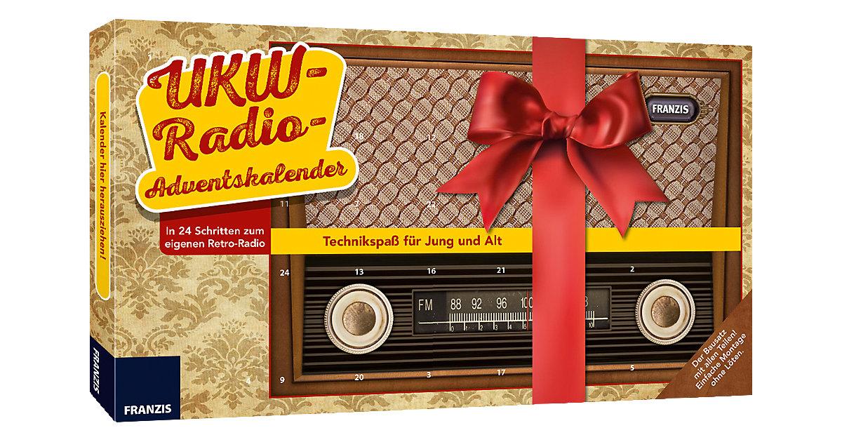 UKW Radio Adventskalender 2017