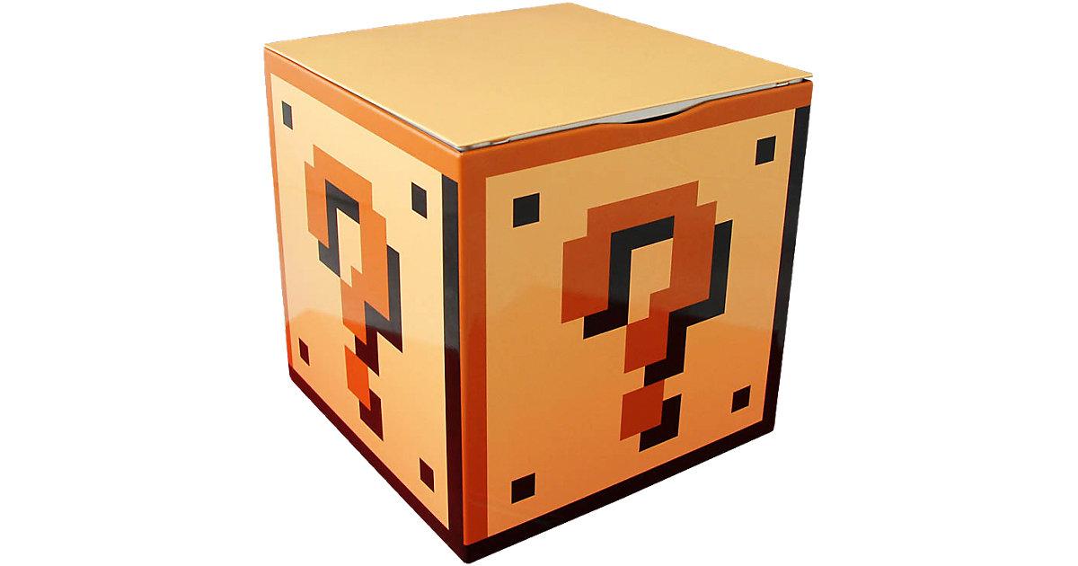 Super Mario Fragezeichen Kiste