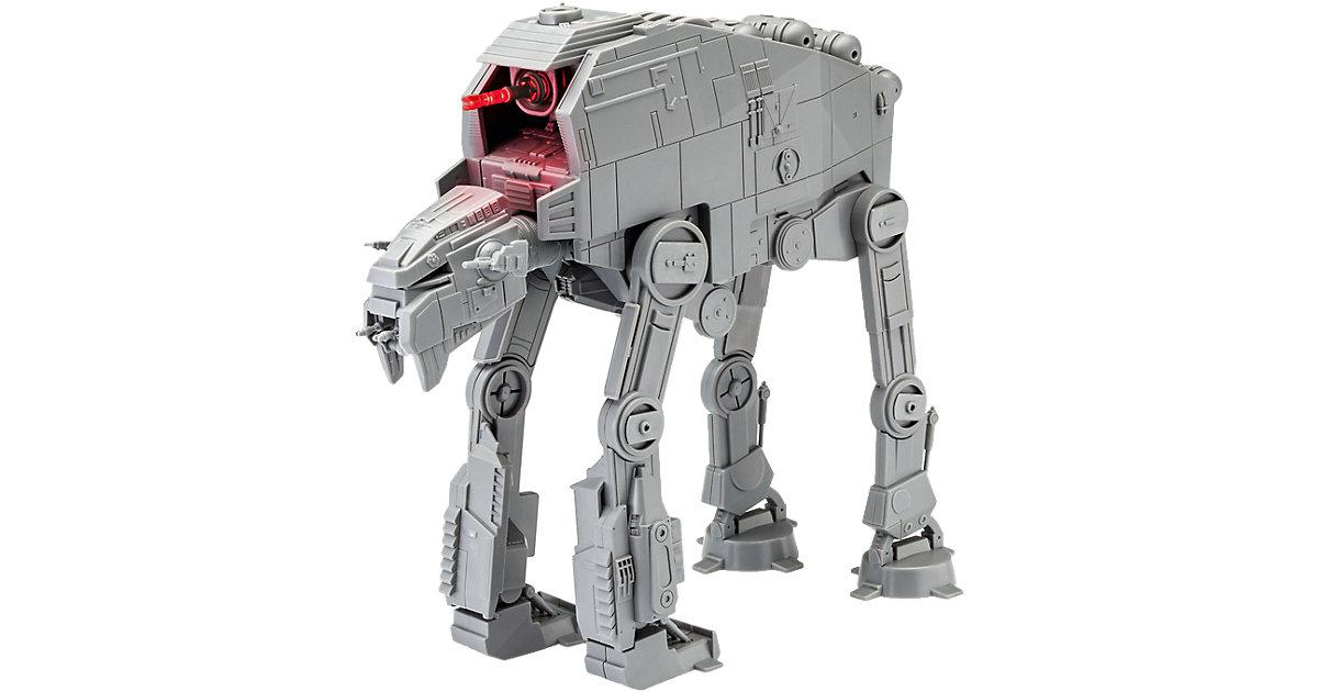 Revell Modellbausatz Build & Play - Star Wars First Order Heavy Assault Walker