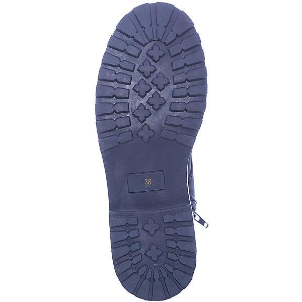 Ботинки для мальчика Crosby