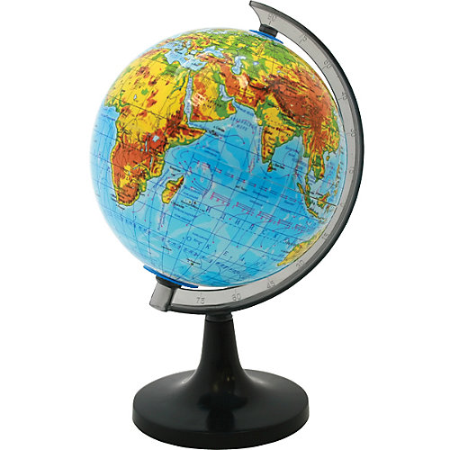 ROTONDO Глобус физический, 20см