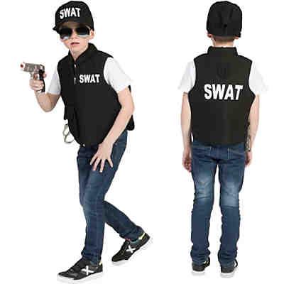 Kostum Fbi Jungen Funny Fashion Mytoys