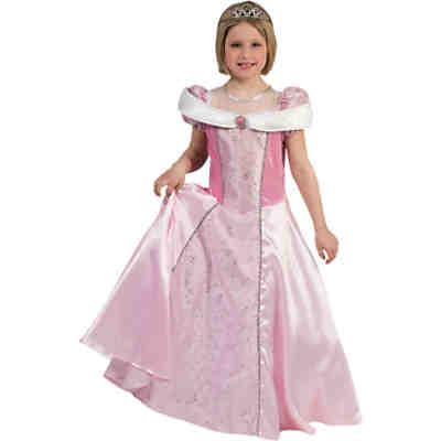 Kostum Prinzessin Bella Rubie S Mytoys