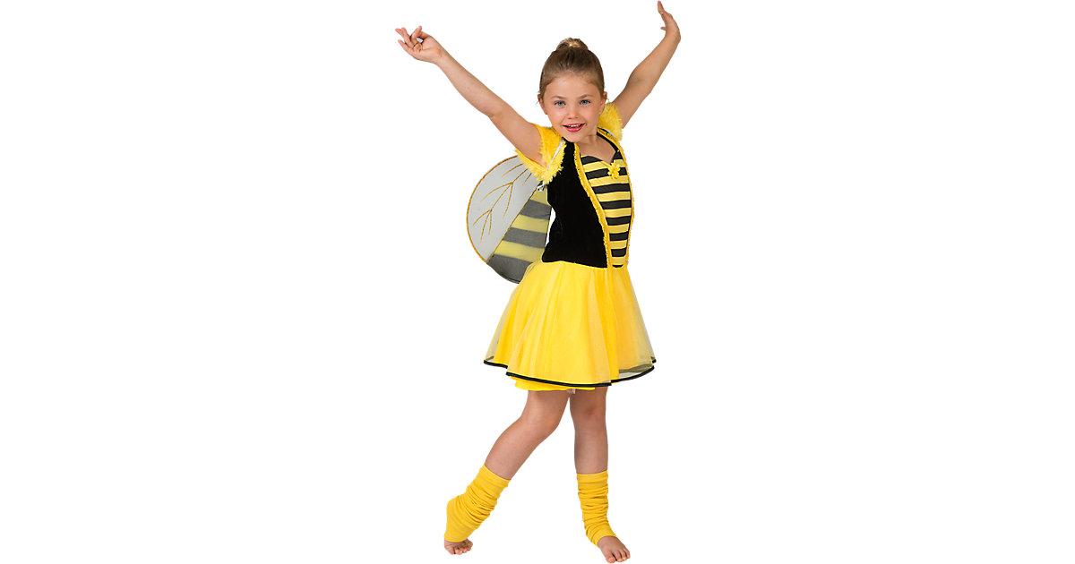 Kostüm Biene Gr. 116