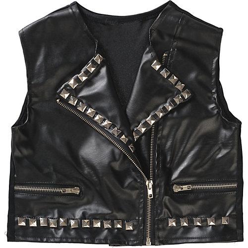 Kostümjacke Rock & Punk Gr. 164 | 08712364353549
