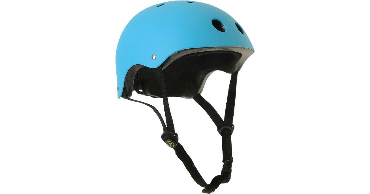 Fahrradhelm Gr. 49-53 cm, blau