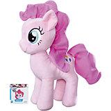 """Мягкая игрушка Hasbro My little Pony """"Плюшевые пони"""" Пинки Пай, 30 см"""