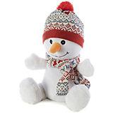 Игрушка-грелка Снеговик Cozy Plush, Warmies