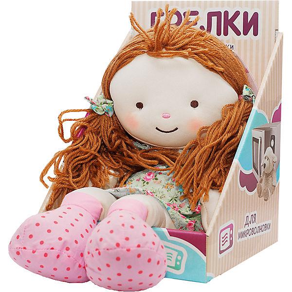 Кукла-грелка Элли Warmhearts, Warmies