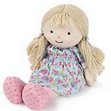 Кукла-грелка Оливия Warmhearts, Warmies