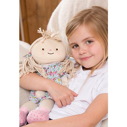 Кукла-грелка Warmies Оливия Warmhearts от Warmies