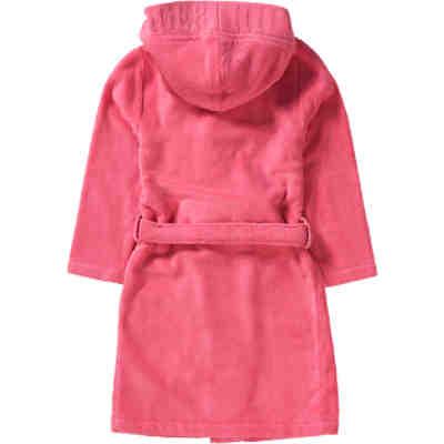 kinder bademantel teddy ringel rosa w rner mytoys. Black Bedroom Furniture Sets. Home Design Ideas