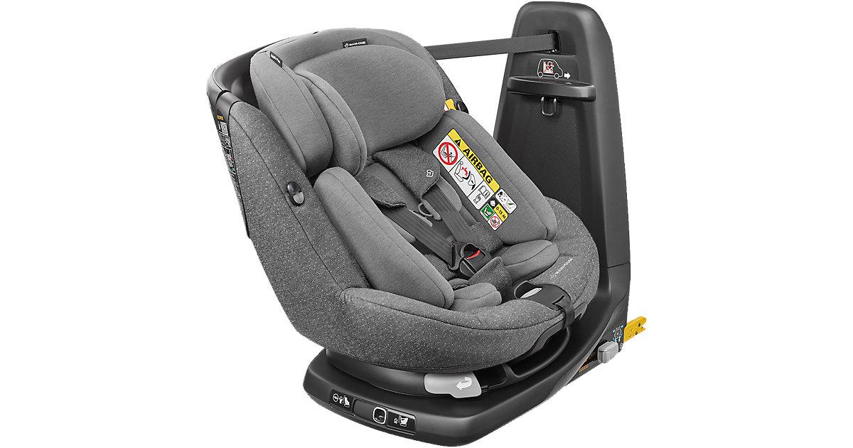 Maxi-Cosi · Auto-Kindersitz AxissFix Plus, Sparkling Grey, 2017 Gr. 0-18 kg