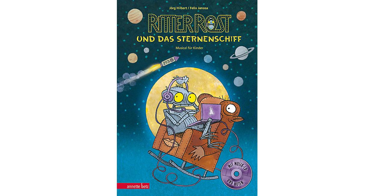Ritter Rost und das Sternenschiff, Musical Kind...