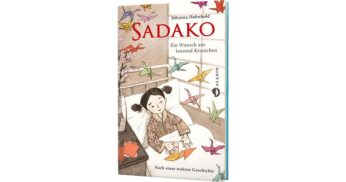 Sadako: Ein Wunsch aus tausend Kranichen