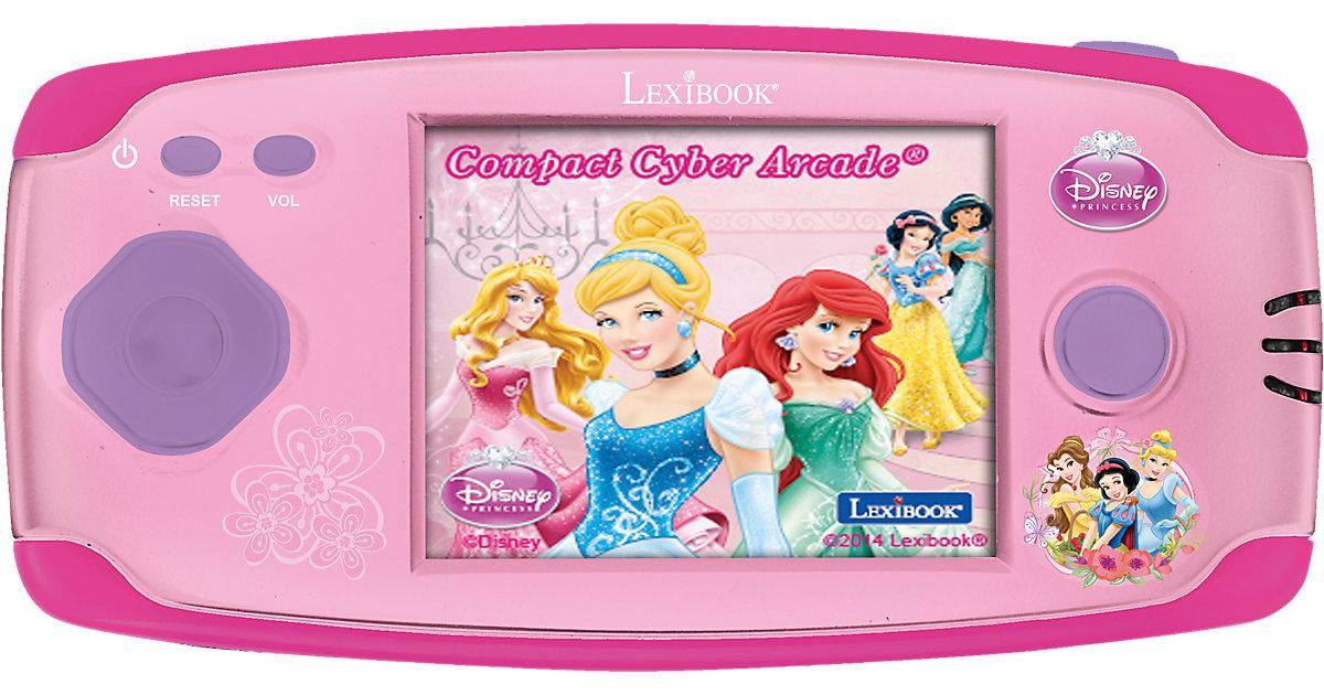 Disney Princess LCD-Spielekonsolen mit 150 Spiele