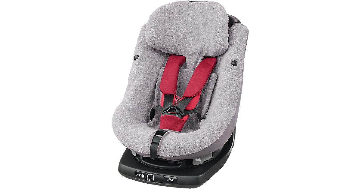 Maxi-Cosi · Sommerbezug AxissFix und AxissFix Plus, Cool Grey Kinder