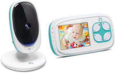 Видеоняня с LCD дисплеем 2,8'' iNanny, цифровая