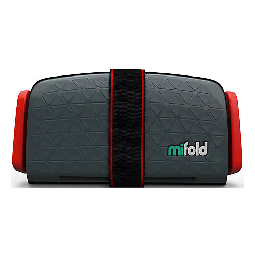 Автокресло-бустер Mifold 15-36 кг, slate grey от Mifold
