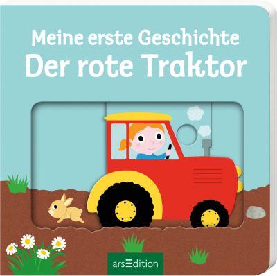 tuck macht der kleine Traktor Tuck drück hier drauf! Ohren auf